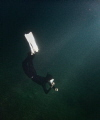 A simple freedive training during our surface interval, shot with a TG5.