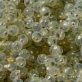 Eggs from a Myoxocephalus scorpius