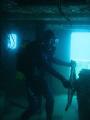 underwater captain
