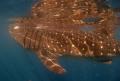 Whale shark, near Isla Holbox.