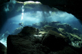 chac mool cenote big brother...