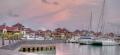 New Eden Island Marina