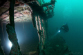 Wreck of the Ruby E., San Diego