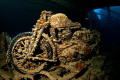 Bikes are cool. Underwater bikes are cooler :)