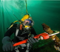 Commercial Diver