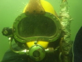 I LOVE TO BE UNDERWATER ENGINEER IN NIGERIA DEEP SEA DIVER