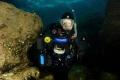 The U/W photographer, Fathom Five National Marine Park