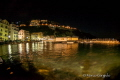Marina Grande di Sorrento by night