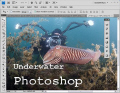 Underwater Photoshop Course Online
