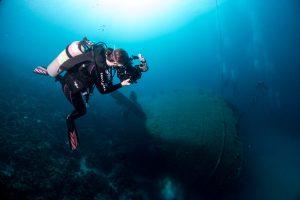 Underwater Photography Workshop Bonaire